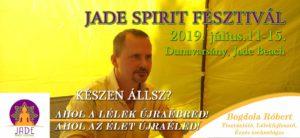 Jade Spirit Fesztivál 2019