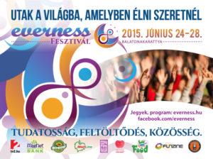 Everness Fesztivál 2015